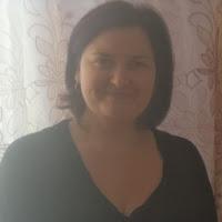 Stroea Ecaterina - fotografie din arhiva personală a autoarei