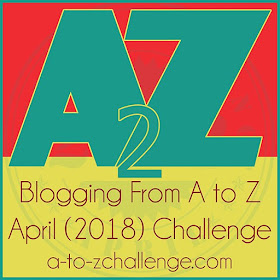 Announcing #AtoZChallenge 2018 Remarkable Event Feedback and Revealing WINNERS