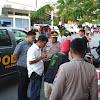 Kapolres Palopo Pimpin Operasi Razia Kembang Api Dan Petasan Wilayah Kota Palopo