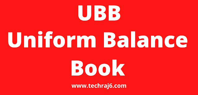 UBB full form, what is the full form of UBB