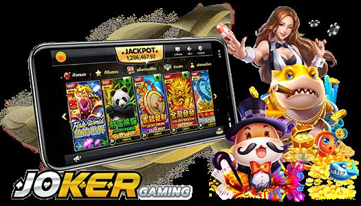 Menikmati Hadirnya Permainan Judi Slot Online di  Situs Joker123