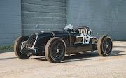 1936 Alta Grand Prix