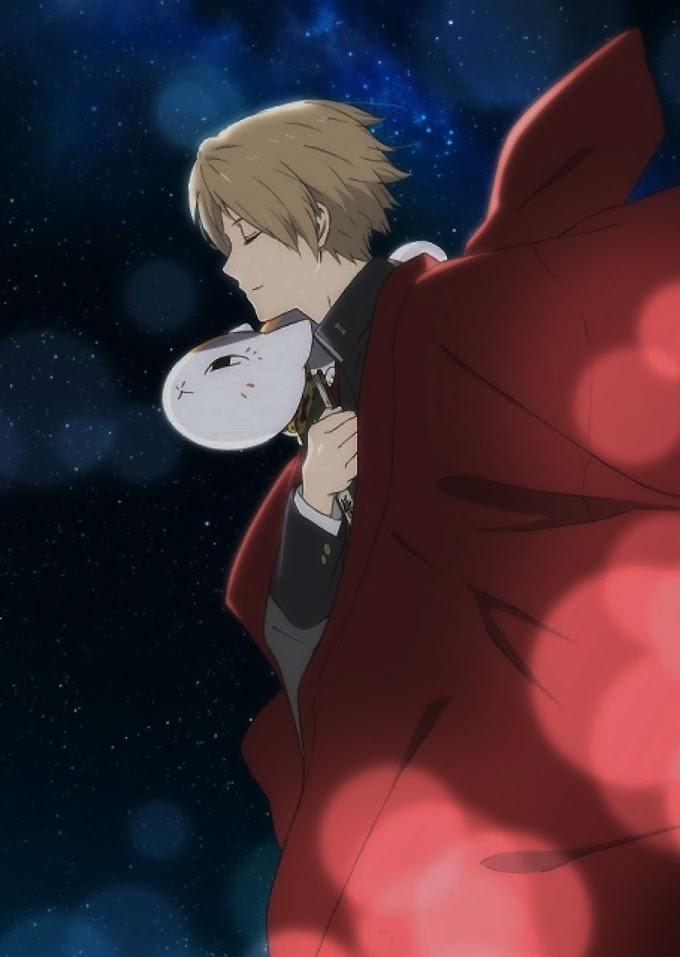"""Anly - Seishun ~Star Wink~ Lyrics「Anime Film """"Natsume Yujincho: Ishi Okoshi to Ayashiki Raihousha"""" ED」"""