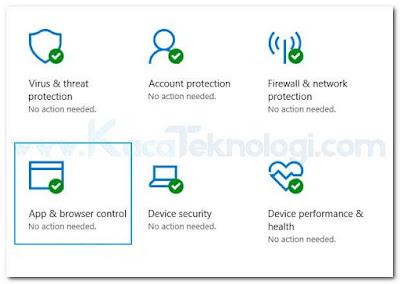 "Ketika menginstal sebuah aplikasi di windows 10 terkadang malah muncul pesan ""Windows Smartscreen can't be reached"" atau ""Windows defender smartscreen is unreachable"" lalu bagaimana cara mengatasinya dan apa penyebabnya ?"