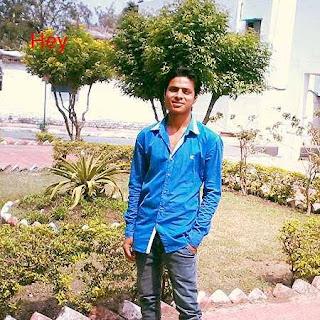 Arvind pal JHANT KA BAAL jkb
