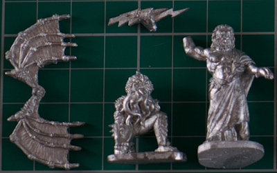 The Miniatures of Mythos of Legends picture 2