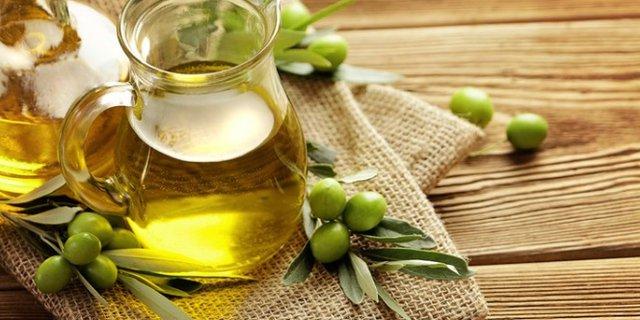 Manfaat Minyak Zaitun untuk Stroke
