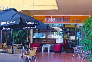 CafeKaiKai Restaurant Surfers Paradise