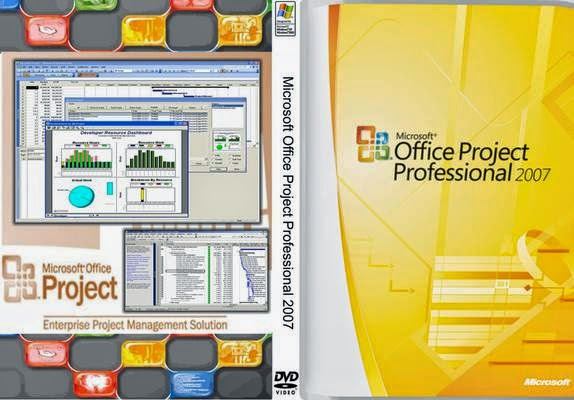 microsoft project download free 2007