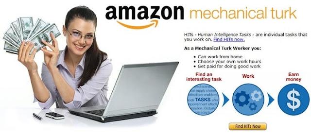 Try Amazon Mechanical Turk (MTurk)