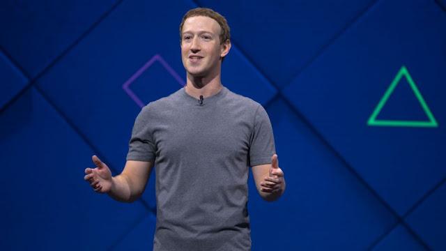 مارك زوكريبورغ يكشف النقاب عن مهمة فايسبوك الجديدة !