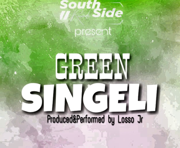 Losso Jr - GREEN SINGELI