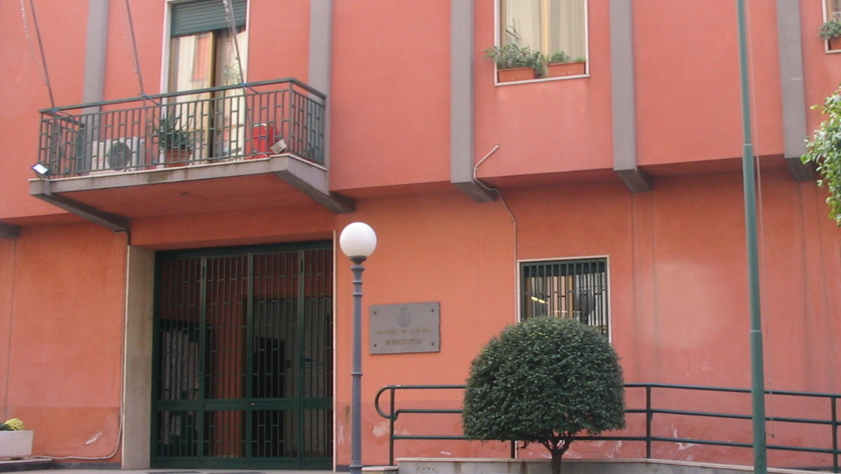 Bonus spesa richiesta al Comune di Gravina di Catania