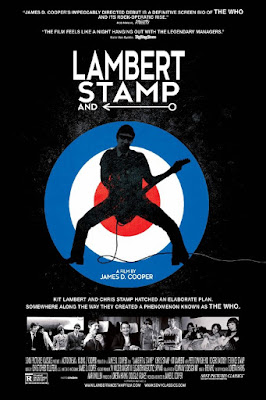 Lambert & Stamp - The Who