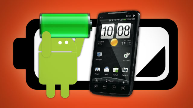 Battery Saving Tips for Android