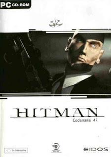 Download Hitman Codename 47 (PC) Pt-BR