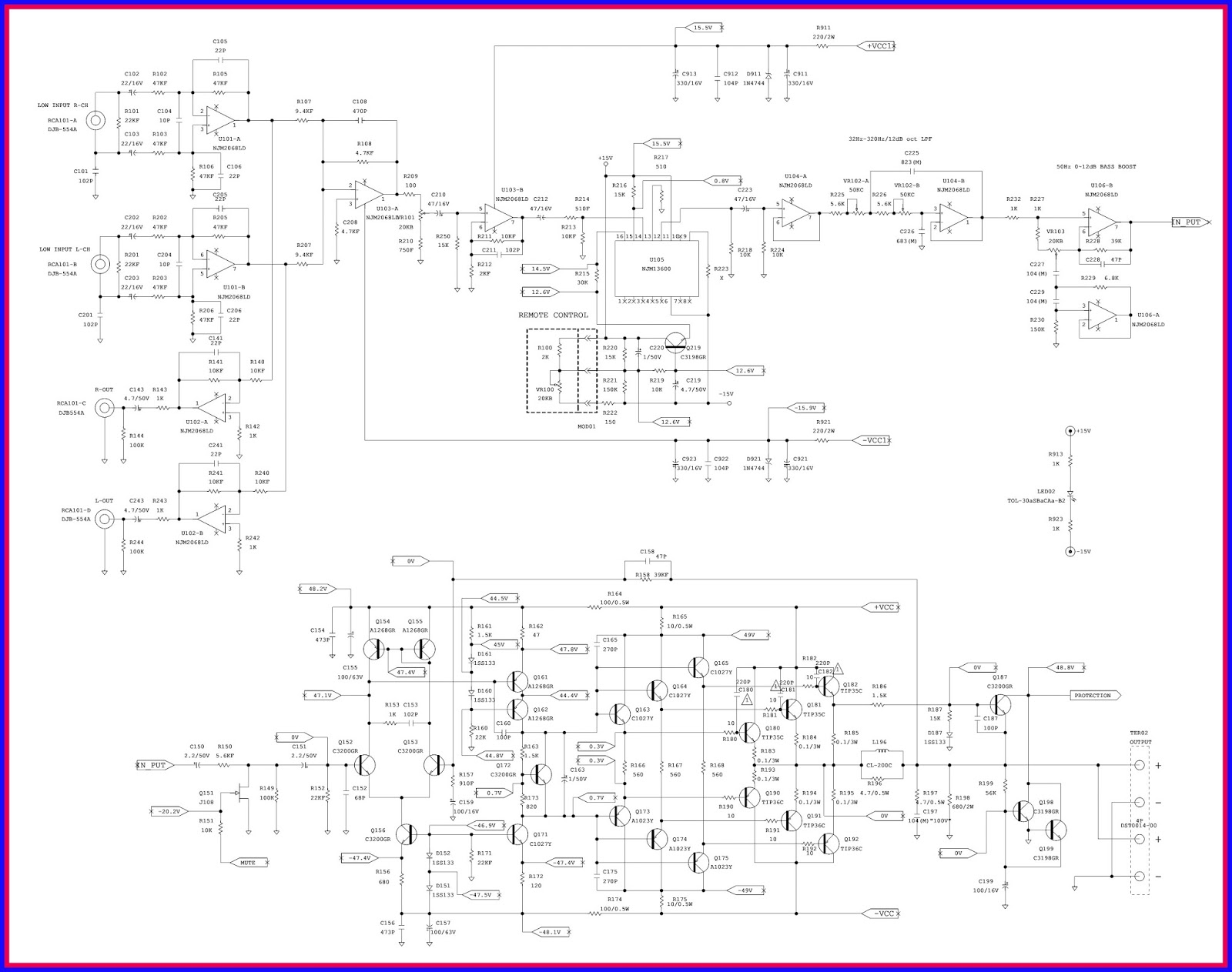 small resolution of  speaker wiring diagram on polk electronic equipment repair centre jbl gto series 301 1 car on polk audio