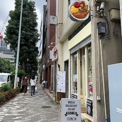 東京グルメ