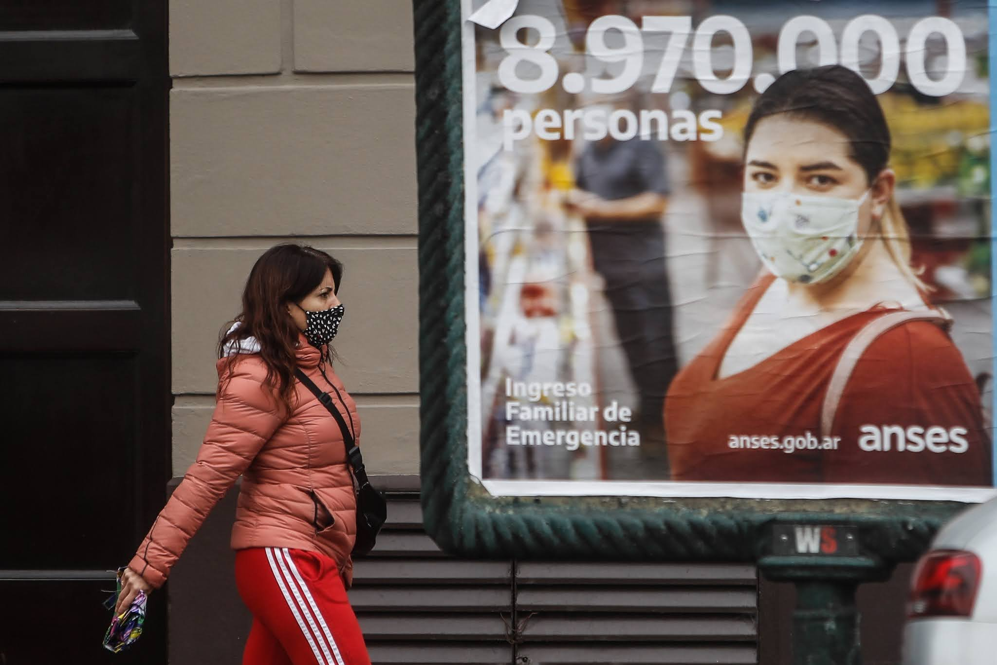 Coronavirus en Argentina: confirmaron 194 muertos y 13.783 nuevos casos en las últimas 24 horas