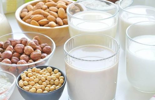 Mau jadi Vegan ? 6 Makanan ini pengganti makanan yang wajib kamu tahu