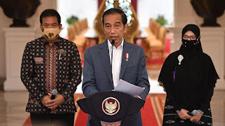 Ajakan Beli Bipang Online Bukti Jokowi Mudah Disetir Orang Sekelilingnya