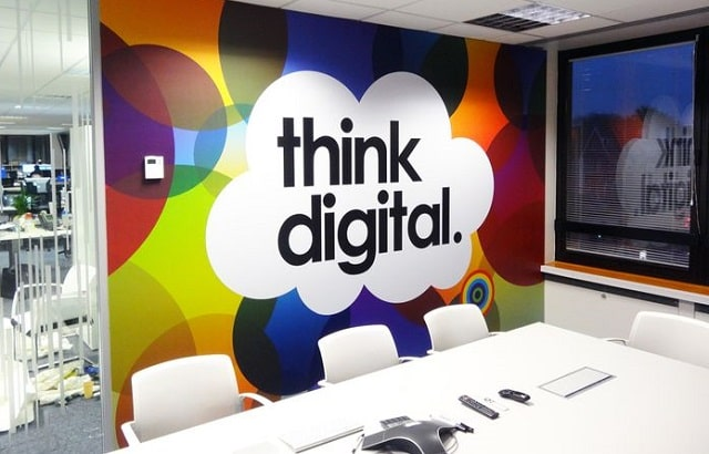 why your office should go digital smart offices