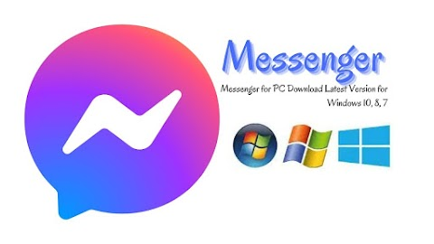 Messenger for PC Download Latest Version for Windows 10, 8, 7