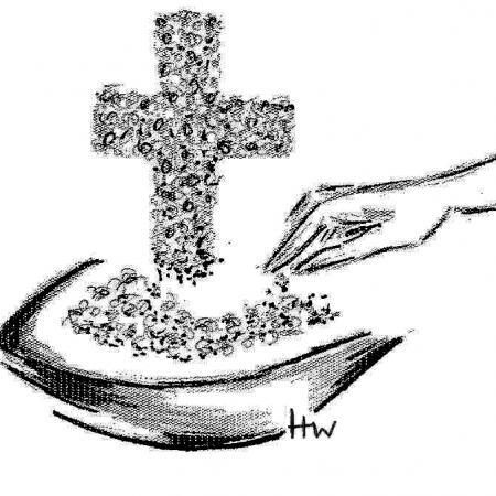 Aschermittwoch Evangelisch