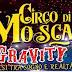 Riparte da Vicenza il tour del Circo Di Mosca