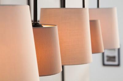 dizajnový nábytok Reaction, závesné svietidlá, moderný nábytok