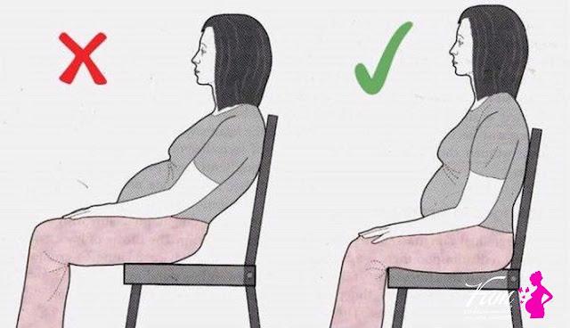 Nhung tu the ngoi can tranh khi mang thai