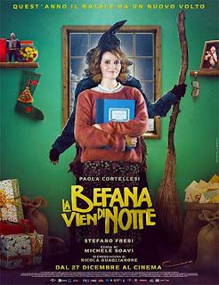 La Befana vien di notte (2018) | DVDRip Latino HD GoogleDrive 1 Link