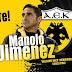ΠΑΕ ΑΕΚ: «Ο Μανόλο Χιμένεθ είναι και πάλι εδώ!»