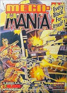 Games Workshop Mega Mania