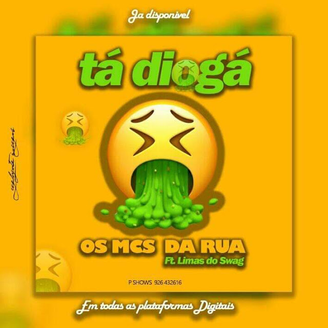 http://www.mediafire.com/file/7pb36lkw6pyfzg5/Limas_Do_Swagg_Feat._Mcs_Das_Ruas_-_T%25C3%25A1_Dioga_%2528Afro_Beat%2529.mp3/file