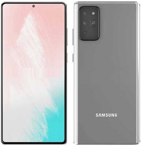 SAMSUNG GALAXY NOTE 20+ 5G - Mobile Market Price
