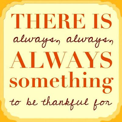Beautiful Thanksgiving Greetings