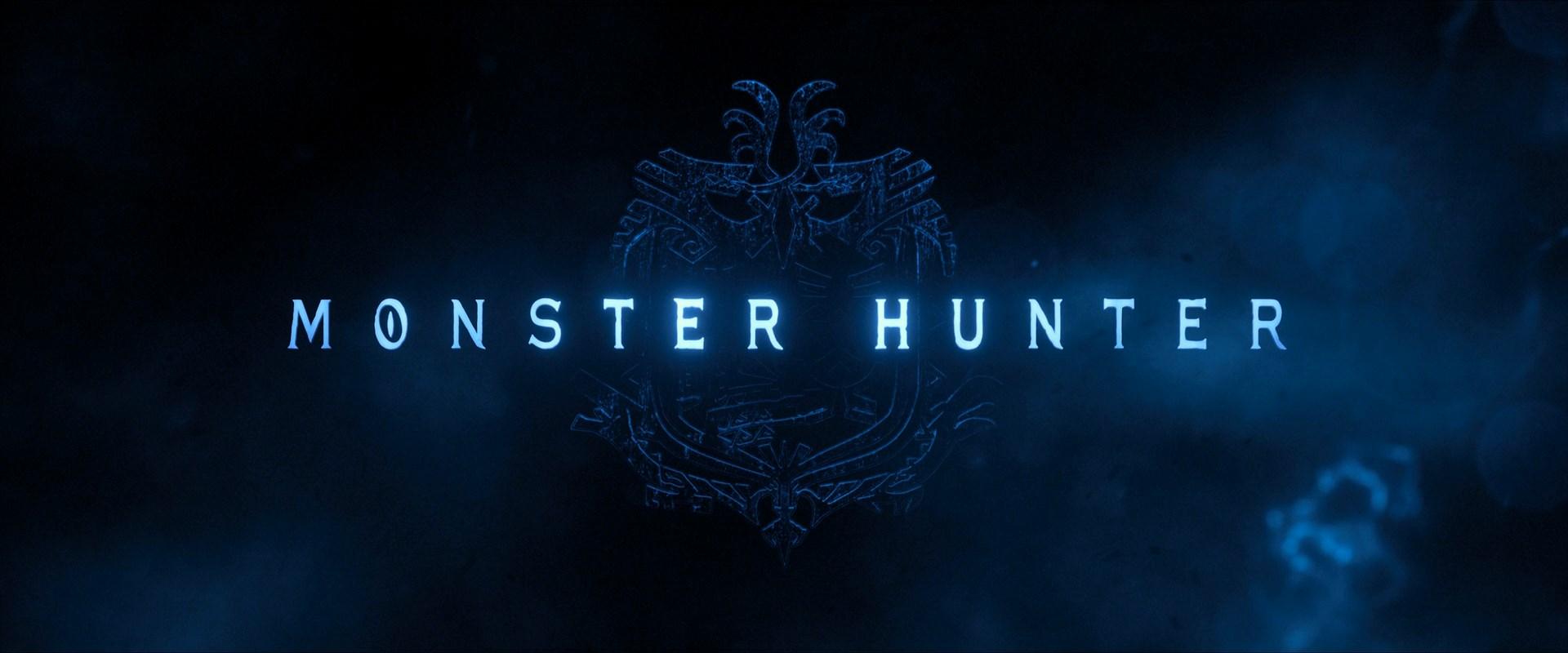 Monster Hunter: La cacería comienza (2020) 1080p WEB-DL AMZN Latino