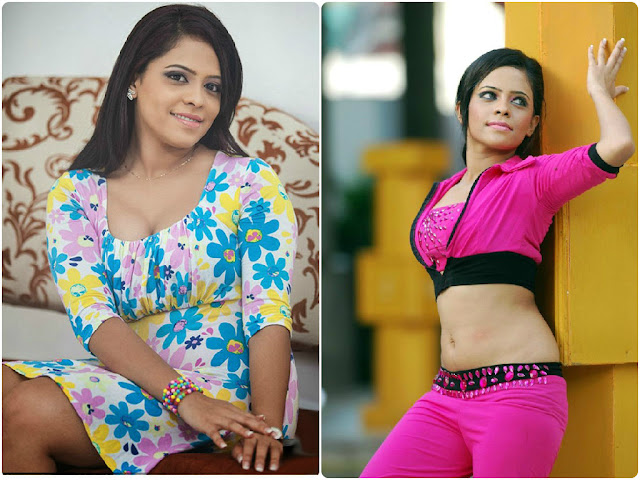 Gossip Chat with Actress Menaka Maduwanthi