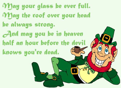 St Patricks day sayings 2018 to post on facebook