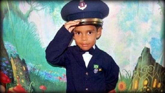 A polícia procura os suspeitos de sequestrar e matar garotinho de 8 anos em Aracaju
