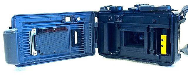 Fuji K-28, Film box