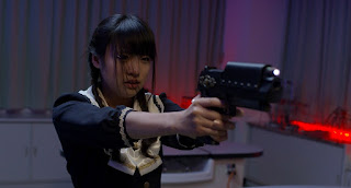 Nou Shou Sakuretsu Girl (Brain Fluid Explosion Girl) Live Action (2015) Subtitle Indonesia