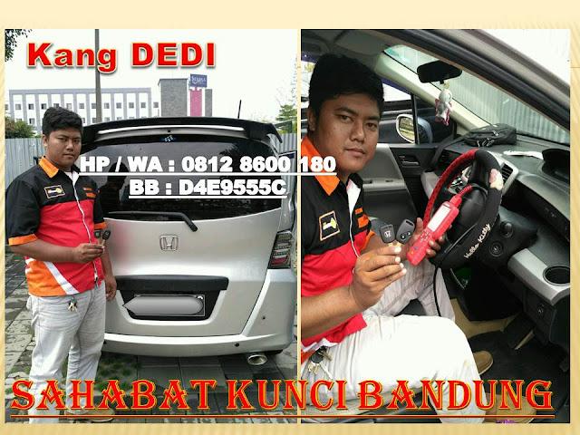Kang Dedi Kunci Bandung