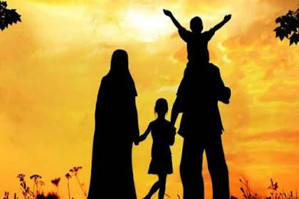 Cara Mendidik Anak Secara Islami | Menerapkan Islamic Parenting Dalam Keluarga