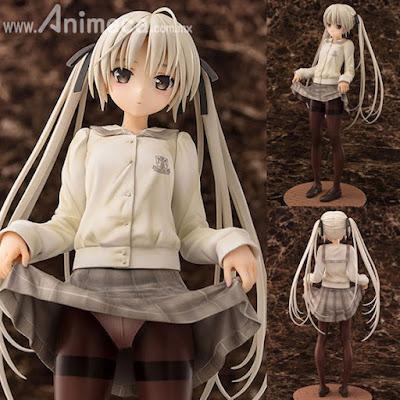 Figura Sora Kasugano Uniform Ver. Yosuga no Sora