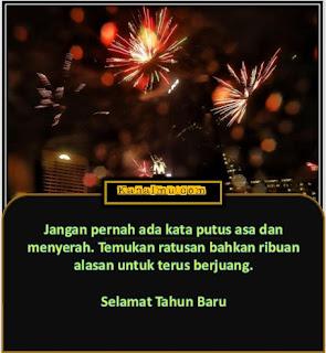 quotes ucapan tahun baru menyentuh hati