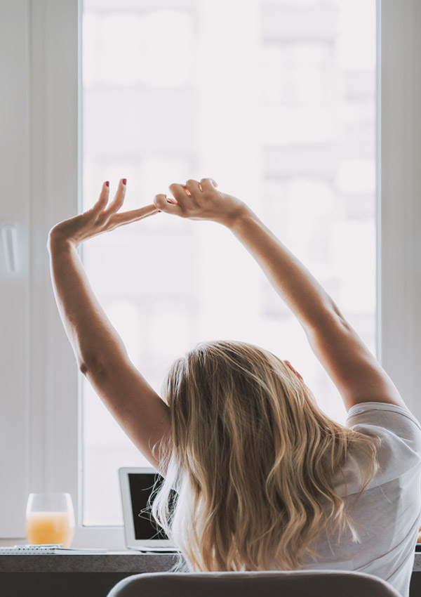How to Start Working Out More Often While On Home Office: 6 Easy Steps
