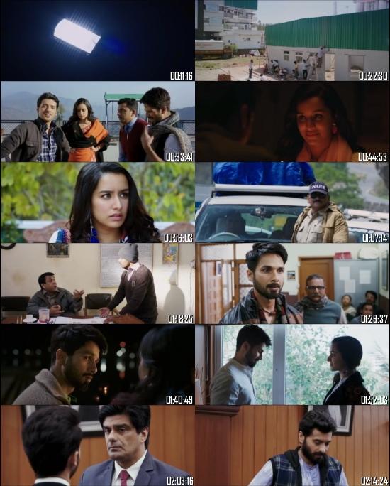 Batti Gul Meter Chalu 2018 Hindi 720p 480p WEB-DL x264 Full Movie