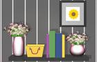 Amajeto - Room with Boxes Escape
